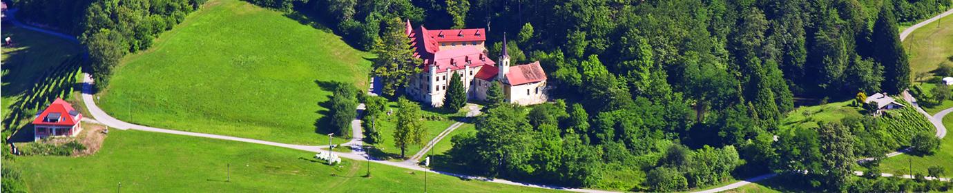 Dvorc Novi klošter