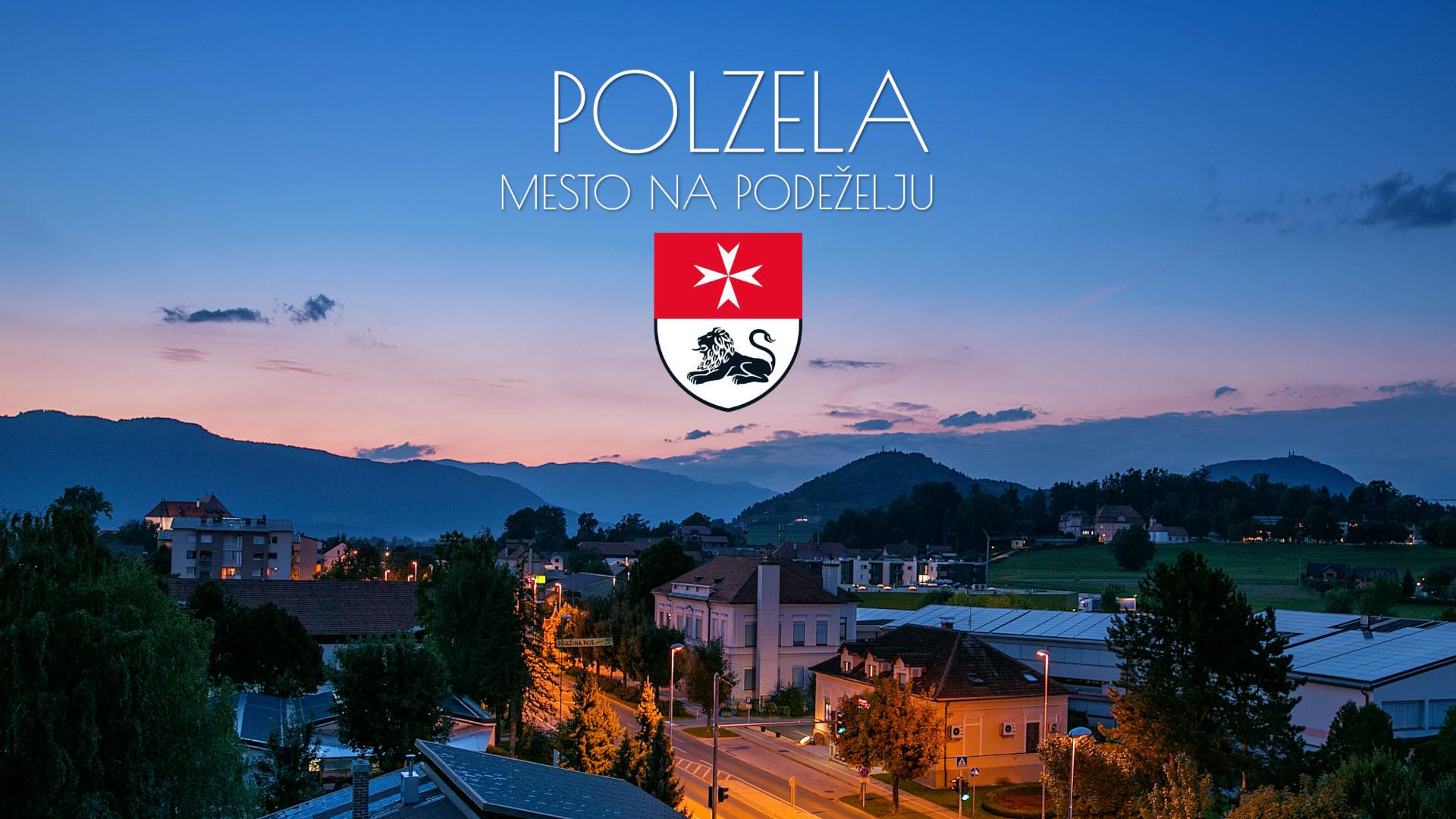 Promocijski film - Polzela, mesto na podeželju