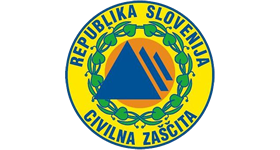 Grb Civilna zaščita Republike Slovenije